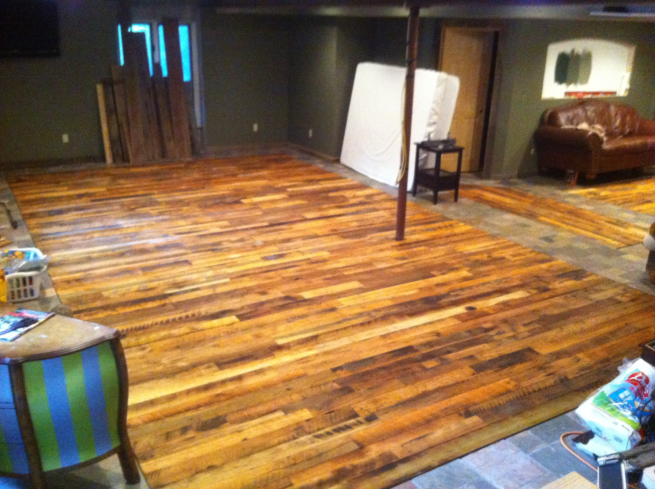 Reclaimed Wood Paneling Chicago Reclaimed Wood Chicago